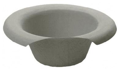 General Purpose Vomit Bowl 1 Litre X 50