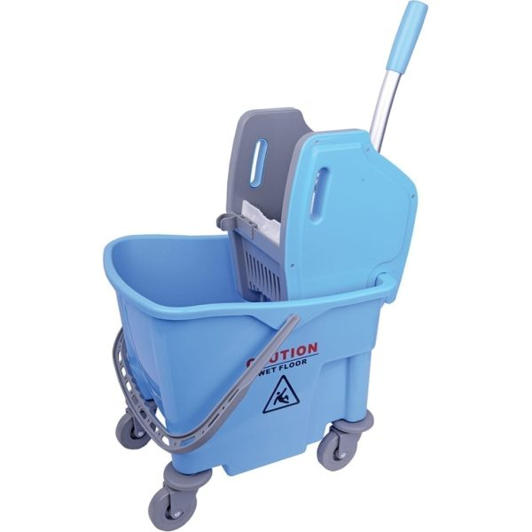 Buffalo Kentucky Mop Bucket BLUE 25LTR
