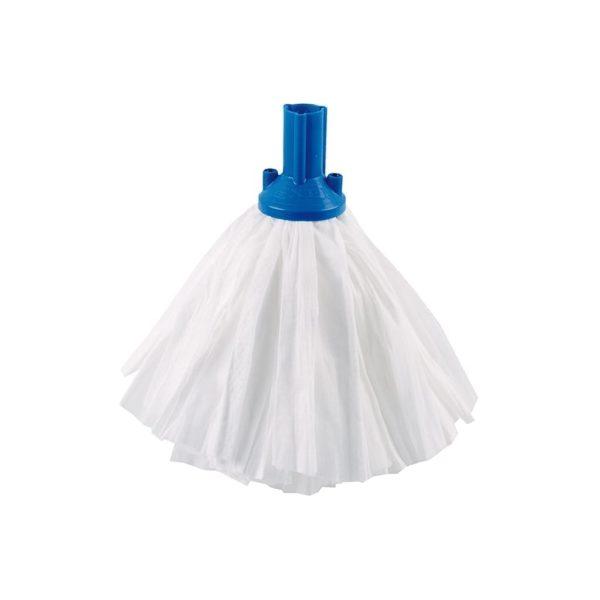Exel Socket Mop BLUE Big WHITE 117g X 10