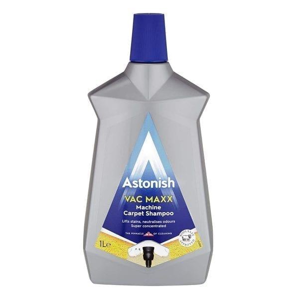 Astonish Carpet Cleaner Shampoo X 12