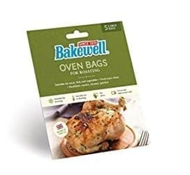 Bakewell Oven Bags 35x43CM Large