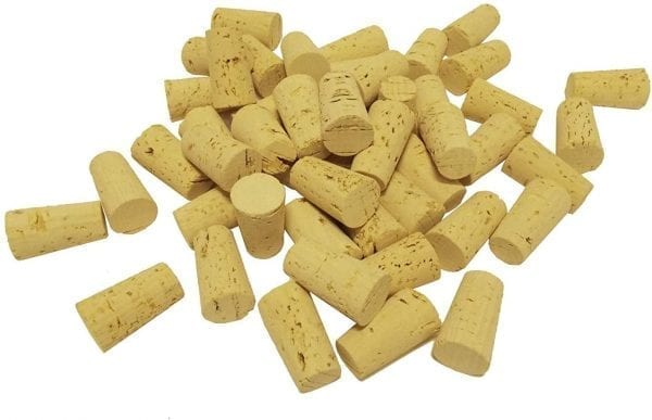Corks X 25