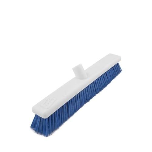 Washable Broom Soft BLUE 30CM (Screw)