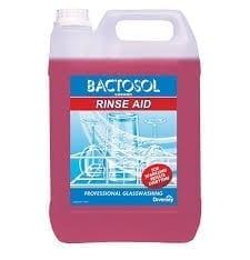 Bactosol Rinse Aid 5LTR