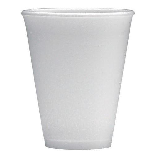 Polystyrene Cups 7OZ 40 X 25