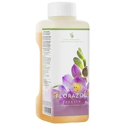 Evans Florazol Freesia Concentrated Deodoriser 1LTR