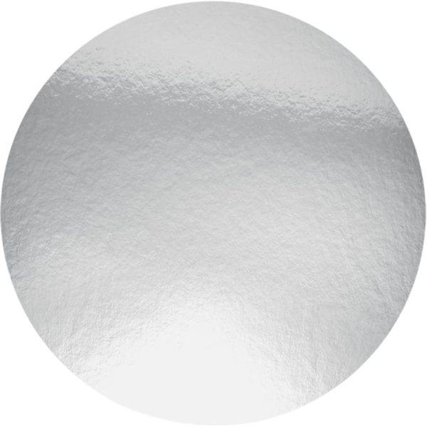 Round Foil Lid Laminated 9'' X 500 2046L