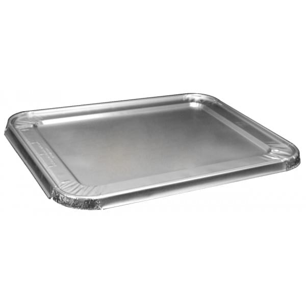 Lid For 321,320,2014 Container Foil  X 100