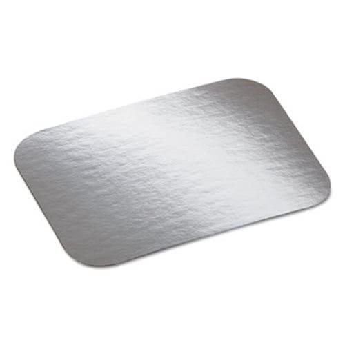 HFA Laminated Foil Lid 2 1/4LB X 500 2062L