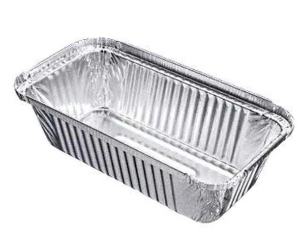 Rectangular Loaf Tins X 500