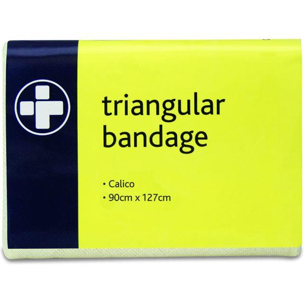 Triangular Bandage Calico 413
