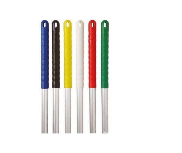 Exel Handle GREEN 137CM Aluminium