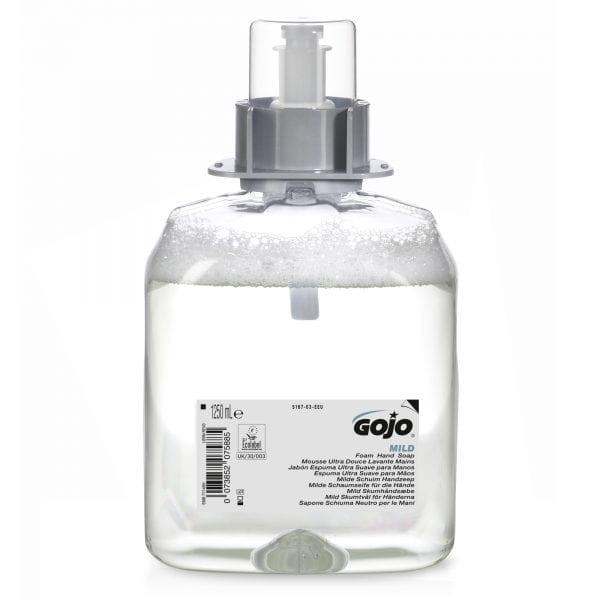 Gojo Fmx Foam Handwash 3x1250ML 5167