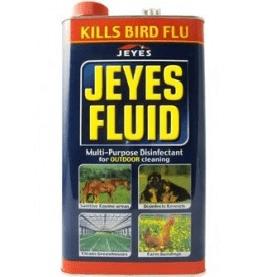 Jeyes Fluid 5Ltr