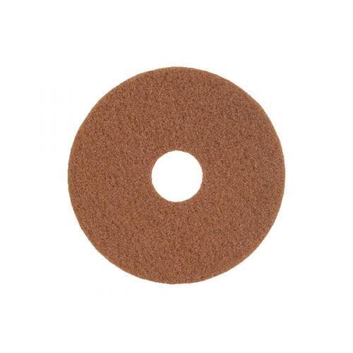 SYR Superpad Floor Pad TAN 15'' X 5