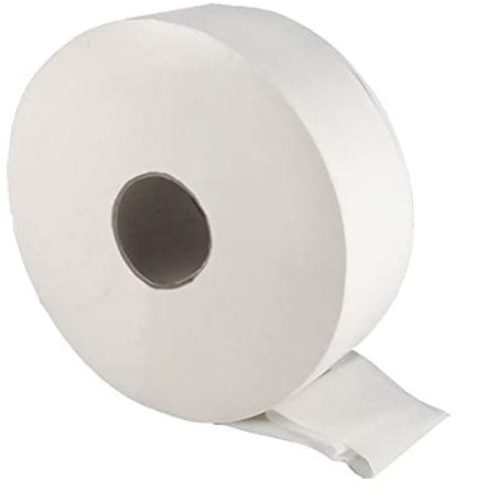 Maxi Jumbo Toilet Rolls 2 1/4'' 400M X 6 0040