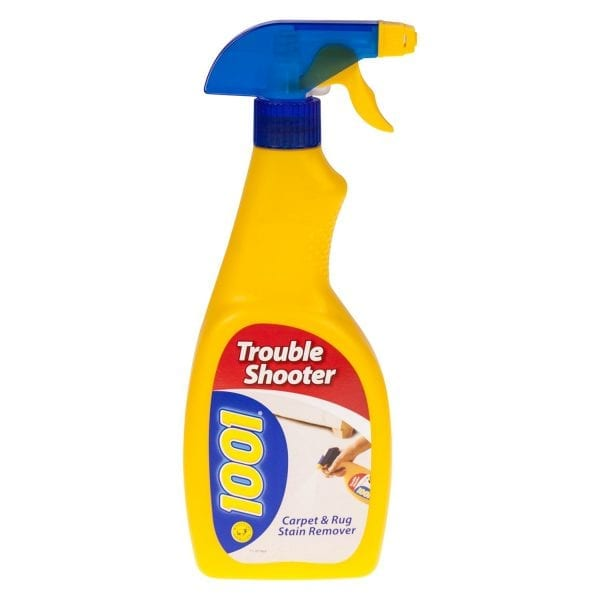 Carpet Stain Remover 500ML X 6 1001