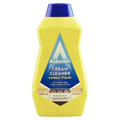 Astonish Cream Cleaner 500ML X 6
