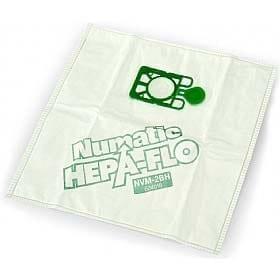 Henry Numatic Hepa Flo Bag  X 10