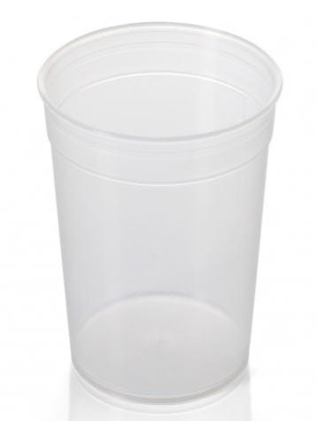 Warwick Sasco Feeder Beaker Without Handles 250ML