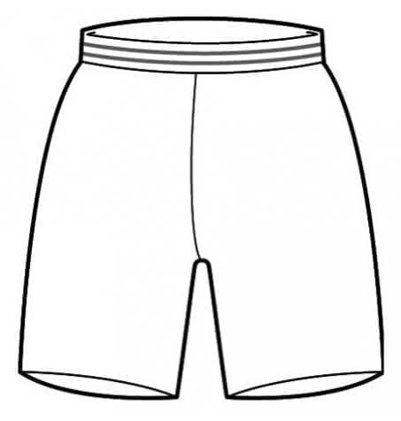 Lille Net Pants Large X 100 9331