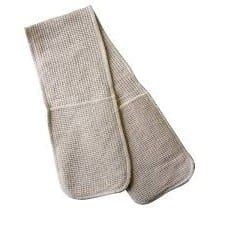 Double Pocket Oven Glove XL