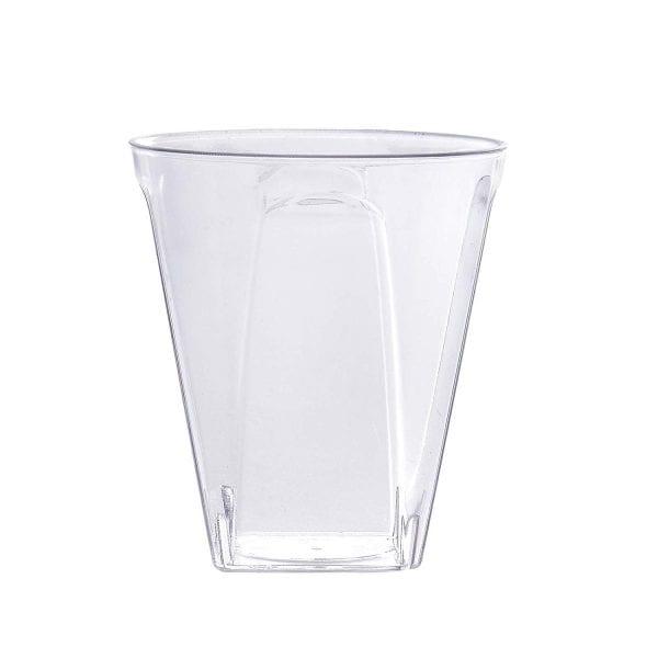 Square Shot Glass 2OZ X 2000