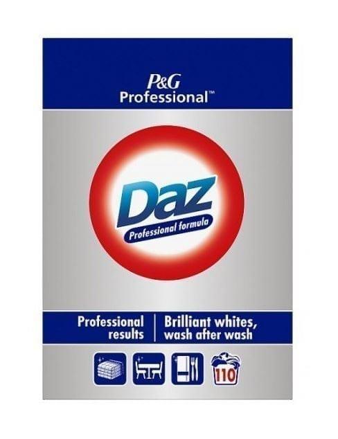 Daz regular Washing Powder 110 Washes