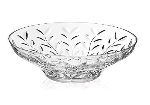 Embellish Round CLEAR Plastic Bowl 10OZ 12 X 20