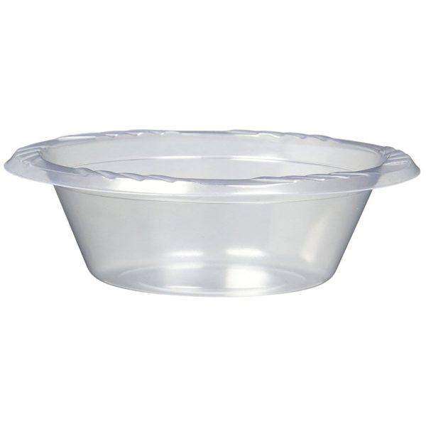 Splendid Dining Plastic bowls 12oz Clear 12/40s