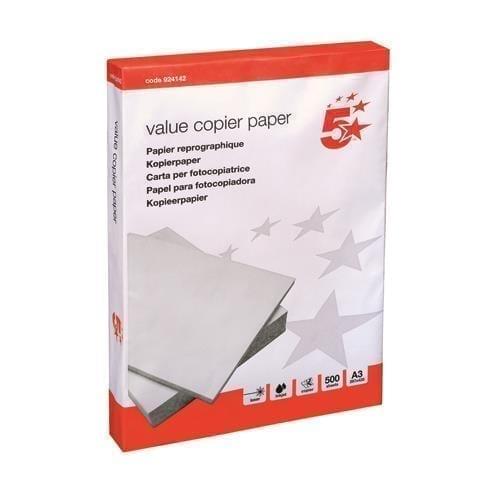 Copier Paper A3 X 500