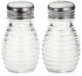 Beehive Salt & Pepper Shaker 2oz X 12