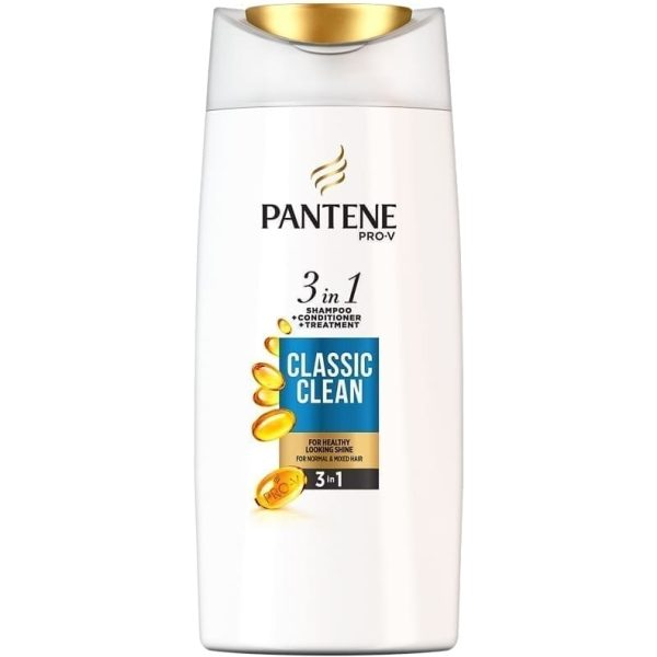 Pantene Conditioner 360ML X 6
