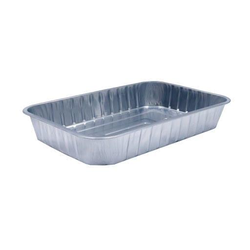 Superior Aluminium Container 10/12 Packed 20/10 (Gastro)
