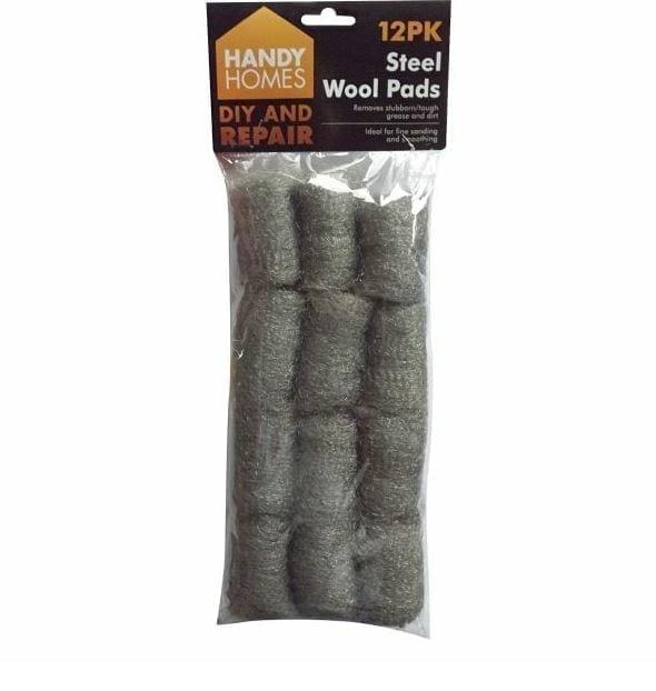 Steel Wool 24 X 12