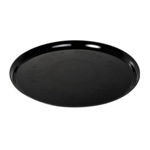Round Platter 18''  X 25