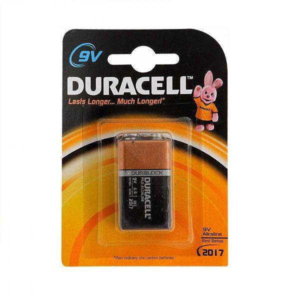 Duracell Batteries 9V X 10