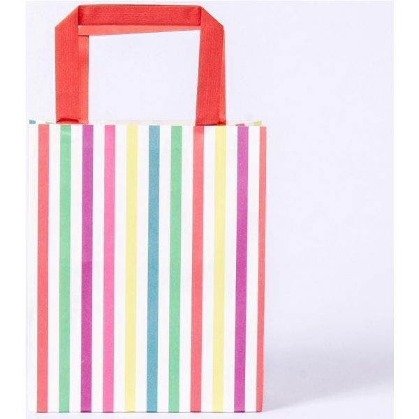 Gift Bag Tropical Sweets Small X 12