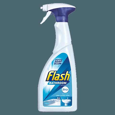 Flash Bathroom Spray 450ML X 10