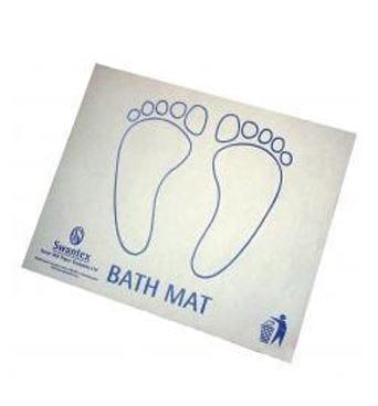 Bath Mats Disposable X 500