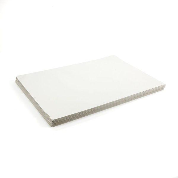 Sugar Paper WHITE A2 100g X 250