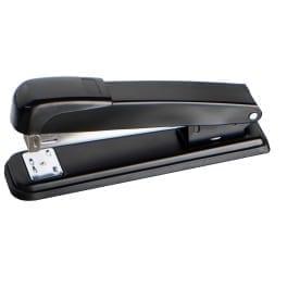 Value Stapler Full Strip BLACK Metal