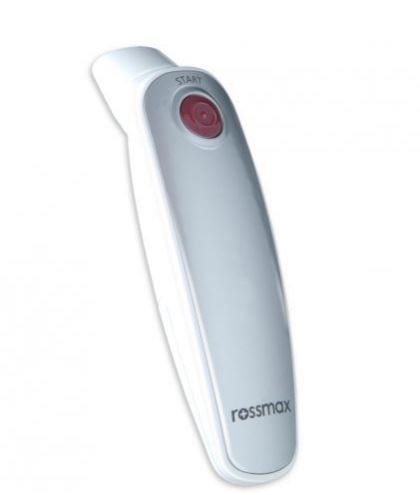 Rossmax Non-Contact Temple Thermometer