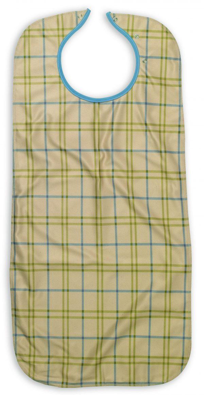 Adult Clothing Protectors Washable Ital Fashion YELLOW 45x90CM