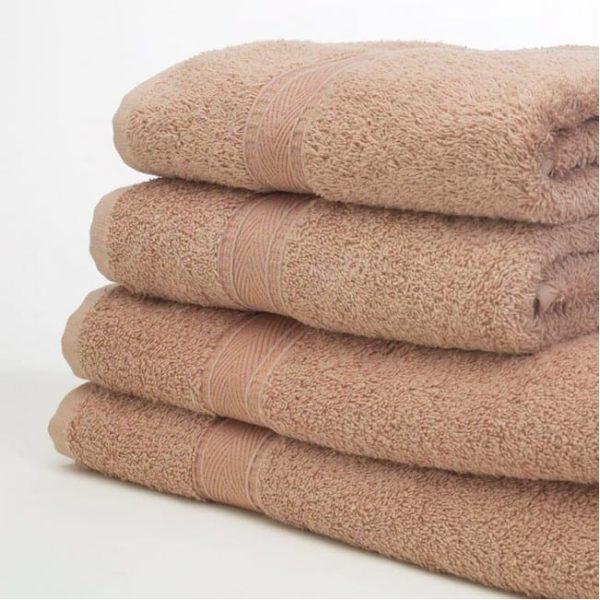Face Cloth OATMEAL 30x30 480GSM