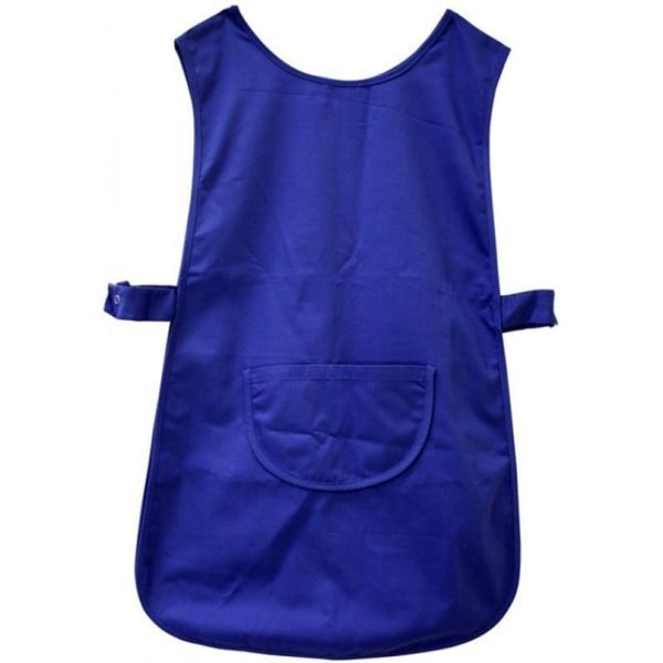 Tabbard Apron BLUE Large